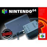 Nintendo 64 RF Switch/modulator - ZZ702169