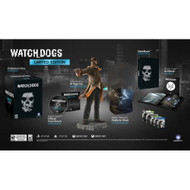 Watch Dogs: Limited Edition For Xbox One - EE702193