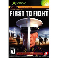 Close Combat: First To Fight Xbox For Xbox Original - EE702207