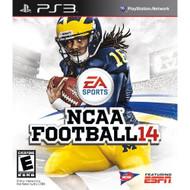 NCAA Football 14 For PlayStation 3 PS3 - EE702212