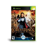 Lord Of The Rings: The Return Of The King For Xbox Original - EE702214