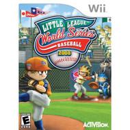 Little League World Series Baseball '08 For Wii - EE702222