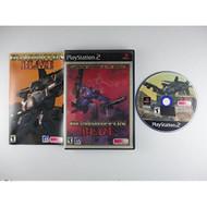 Gungriffon Blaze For PlayStation 2 PS2 - EE702223