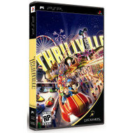 Thrillville Sony For PSP UMD With Manual and Case - EE702270