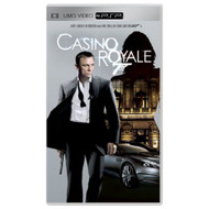Casino Royale UMD For PSP - EE702276