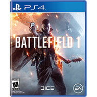 Battlefield 1 For PlayStation 4 PS4 Shooter - EE702302