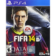 FIFA 14 For PlayStation 4 PS4 Soccer - EE702303