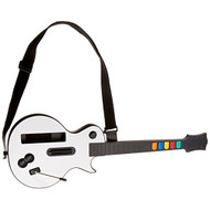 Wireless Guitar For Wii Guitar Hero And Rock Band Games Excluding Rock - EE702327