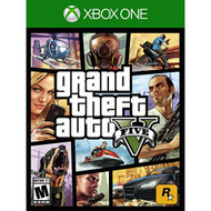 Grand Theft Auto V For Xbox One - EE702333