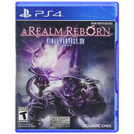 Final Fantasy XIV: A Realm Reborn For PlayStation 4 PS4 - EE702470