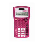 Texas Instruments TI-30X IIS 2-line Scientific Calculator Pink - EE702494