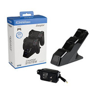 PDP Energizer 2X Controller Charging Station For PS4 For PlayStation 4 - EE702530