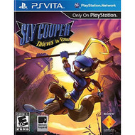 Sly Cooper: Thieves In Time PlayStation Vita For Ps Vita - EE702545
