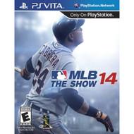 MLB 14: The Show For Ps Vita Baseball - EE702550
