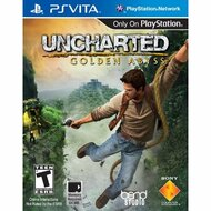 Uncharted: Golden Abyss PlayStation Vita For Ps Vita - EE702553
