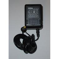 Sega AC Adaptor For Sega Genesis Mkii Mkiii Game Gear And Sega Nomad - EE702575