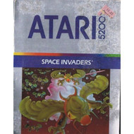 Space Invaders For Atari Vintage - EE702581