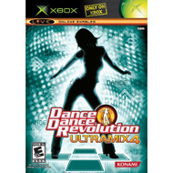 Dance Dance Revolution Ultramix 4 Xbox Game For Xbox Original Music - EE702602
