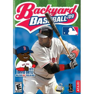 Backyard Baseball 2009 For Wii - EE702603