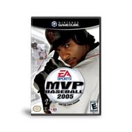 MVP Baseball 2005 For GameCube - EE702634