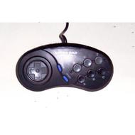 Super Pad Controller For Sega Genesis Vintage - EE540152