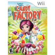 Candy Factory For Wii Puzzle - EE702663