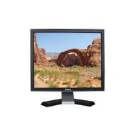 17 Inch Dell 1707FPT DVI LCD Monitor W/usb Hub Black - EE702738