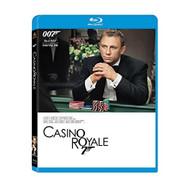 Casino Royale On Blu-Ray With Daniel Craig - EE702766