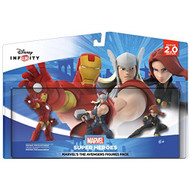 Disney Infinity: Marvel Super Heroes 2.0 Edition Marvel's The Avengers - EE702768