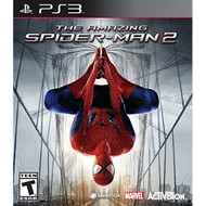 The Amazing Spider-Man 2 For PlayStation 3 PS3 Fighting - EE702788