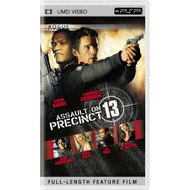 Assault On Precinct 13 UMD For PSP - EE702841
