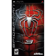 Spider-Man 3 For PSP UMD - EE702869