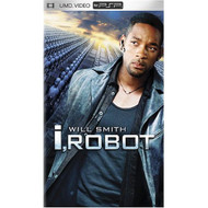 I Robot UMD For PSP - EE702870