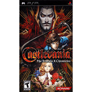 Castlevania: The Dracula X Chronicles Sony For PSP UMD - EE702874