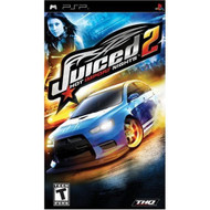 Juiced 2: Hot Import Nights Sony For PSP UMD Racing - EE702881