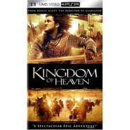 Kingdom Of Heaven UMD For PSP - EE702887