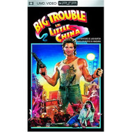 Big Trouble In Little China UMD For PSP - EE702898