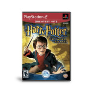 Harry Potter And The Chamber Of Secrets PS2 For PlayStation 2 With - EE702946
