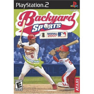 Backyard Baseball 2007 For PlayStation 2 Sports - EE563851