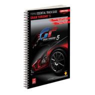 Gran Turismo 5 Prima Essential Track Guide: Prima Essential Game Guide - EE703025