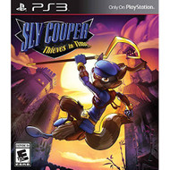 Sly Cooper: Thieves In Time For PlayStation 3 PS3 - EE612168