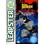 Game Batman For Leap Frog Arcade - EE703067