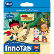 Innotab Software Jake And The Never Land Pirates For Vtech - EE703070