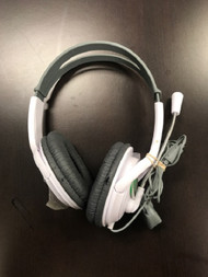 Headset Headphone With Mic Compatible For Xbox 360 Wireless Controller - EE703081