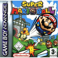Mario Pinball Land For GBA Gameboy Advance - EE703093