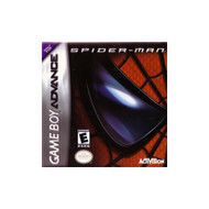 Spider-Man For GBA Gameboy Advance - EE703107