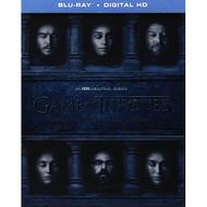 Game Of Thrones: The Complete 6th Season Exclusive Bonus Disc Behind - EE703138