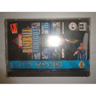 ESPN Baseball Tonight For Sega CD With Manual and Case - EE703153