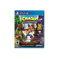 Crash Bandicoot N Sane Trilogy Standard Edition For PlayStation 4 PS4 - EE703169