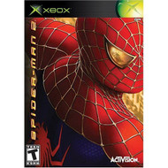 Spider-Man 2 Xbox For Xbox Original - EE703181